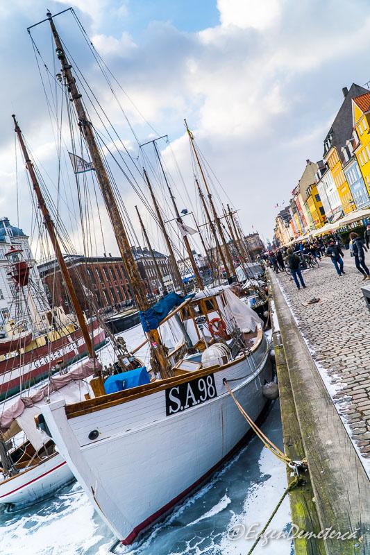 DSC0067 - Copenhaga, printre nămeți primăvărateci
