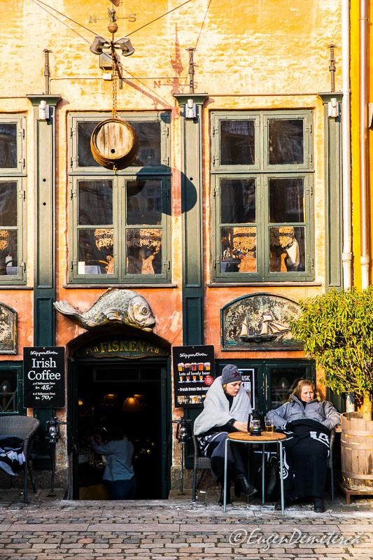 DSC0070 - Copenhaga, printre nămeți primăvărateci
