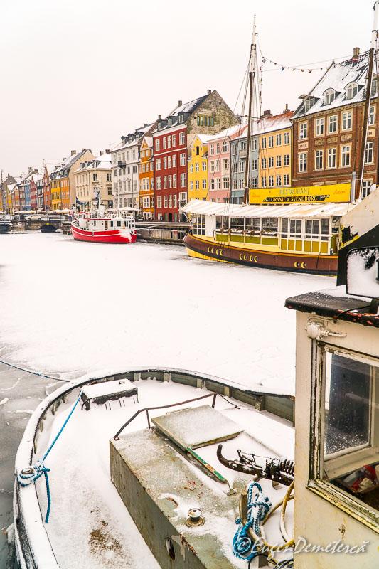 DSC0341 - Copenhaga, printre nămeți primăvărateci