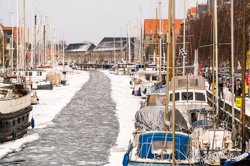 DSC9898 - Copenhaga, printre nămeți primăvărateci