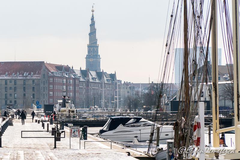 DSC9950 - Copenhaga, printre nămeți primăvărateci