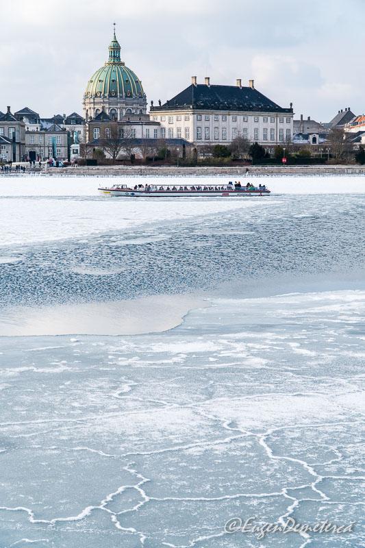 DSC9957 - Copenhaga, printre nămeți primăvărateci