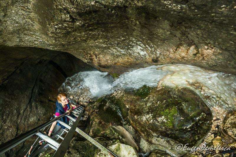 Canionul sapte scari 3