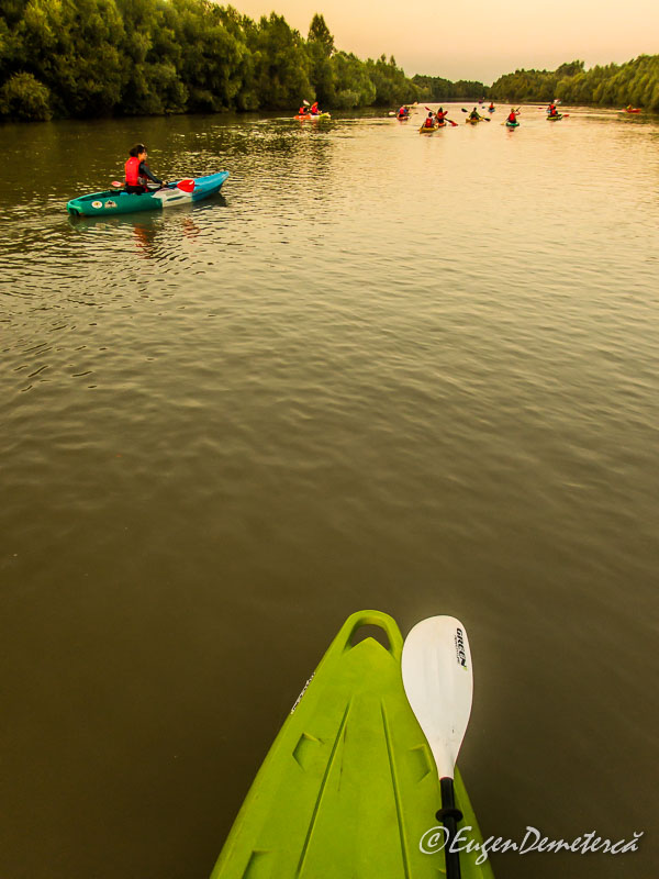 """P8084659 - Relaxare """"verde"""" în Delta Argeşului"""
