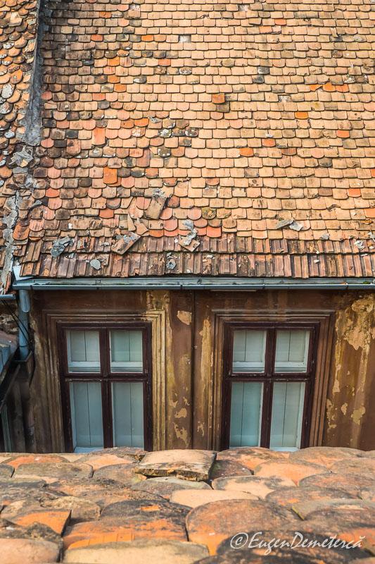 1160477 - Mediaş: perla ascunsă a colinelor Transilvaniei