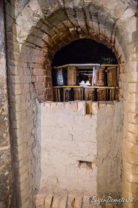 1160583 - Mediaş: perla ascunsă a colinelor Transilvaniei