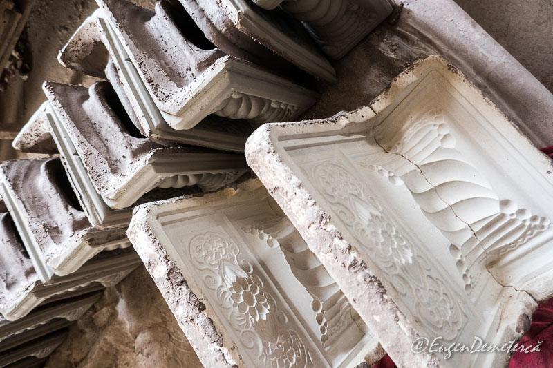 1160628 - Mediaş: perla ascunsă a colinelor Transilvaniei
