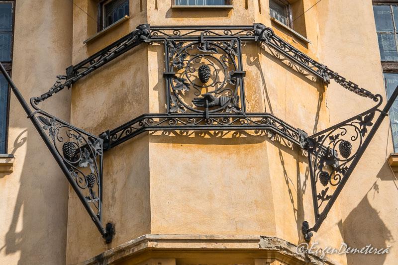 1160675 - Mediaş: perla ascunsă a colinelor Transilvaniei