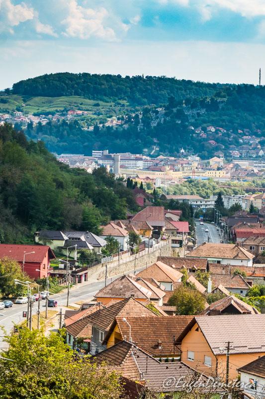 1160757 - Mediaş: perla ascunsă a colinelor Transilvaniei