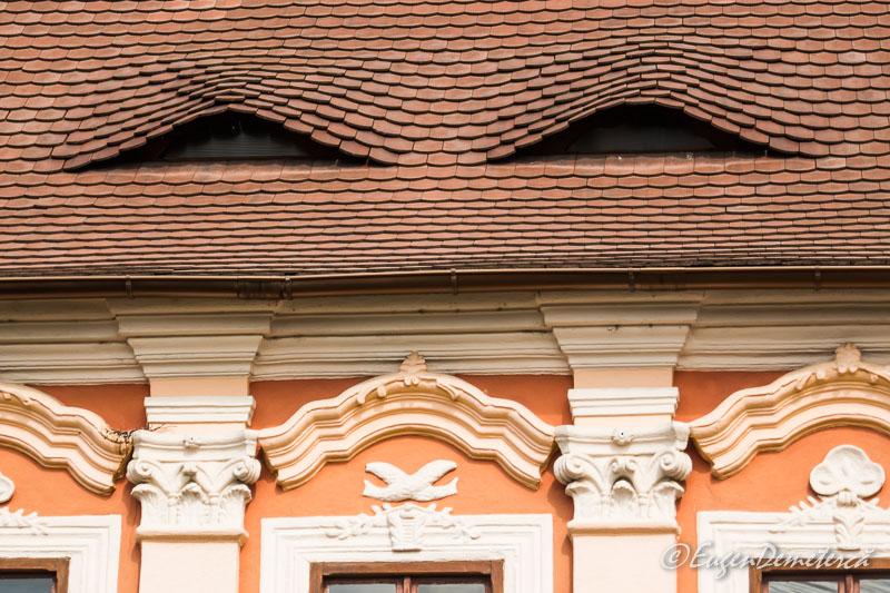 1160888 - Mediaş: perla ascunsă a colinelor Transilvaniei