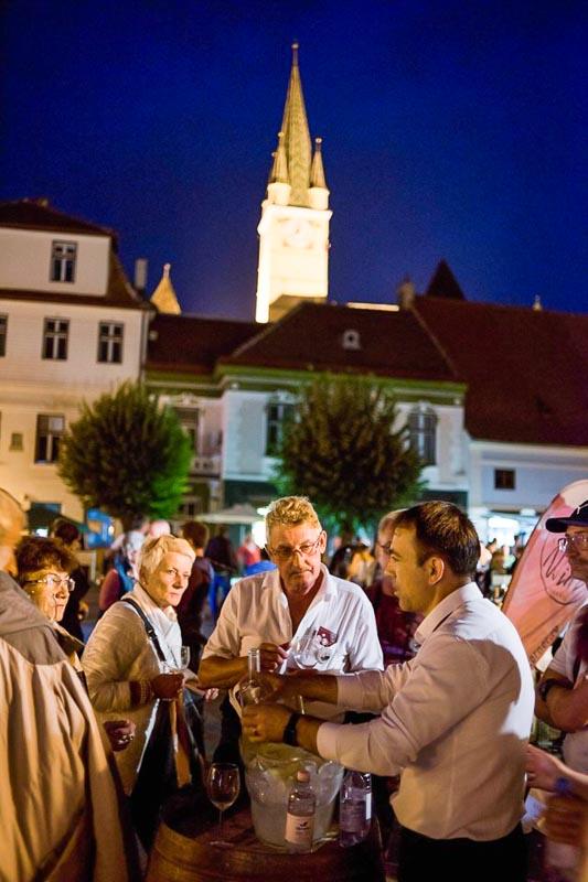 42544784 1105583579604058 8516470078345052160 n - Mediaş: perla ascunsă a colinelor Transilvaniei