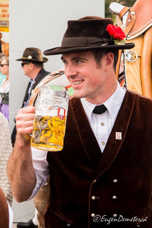 1170591 - Dezmățul de Oktoberfest