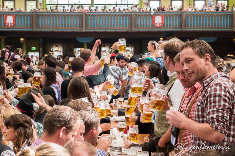 1170631 - Dezmățul de Oktoberfest