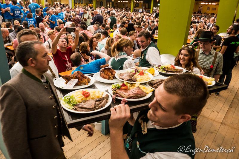 1170677 - Dezmățul de Oktoberfest