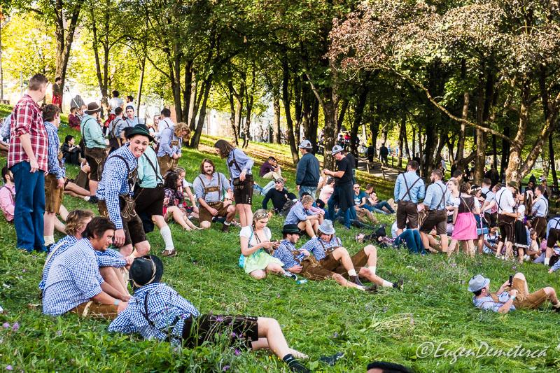 1170856 - Dezmățul de Oktoberfest