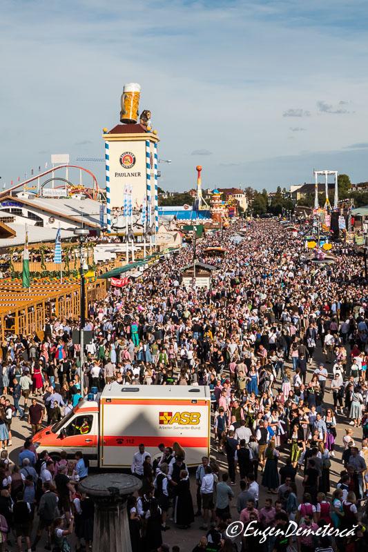 1170881 - Dezmățul de Oktoberfest
