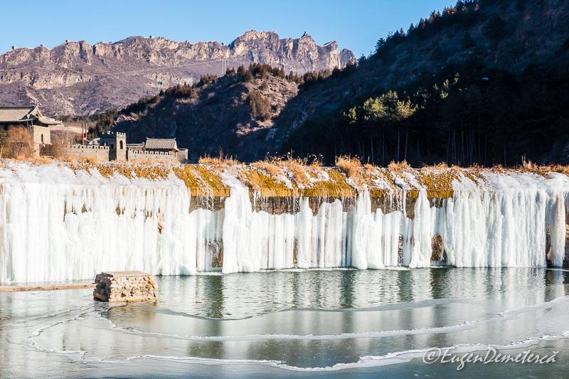 1190199 - Marele Zid Chinezesc