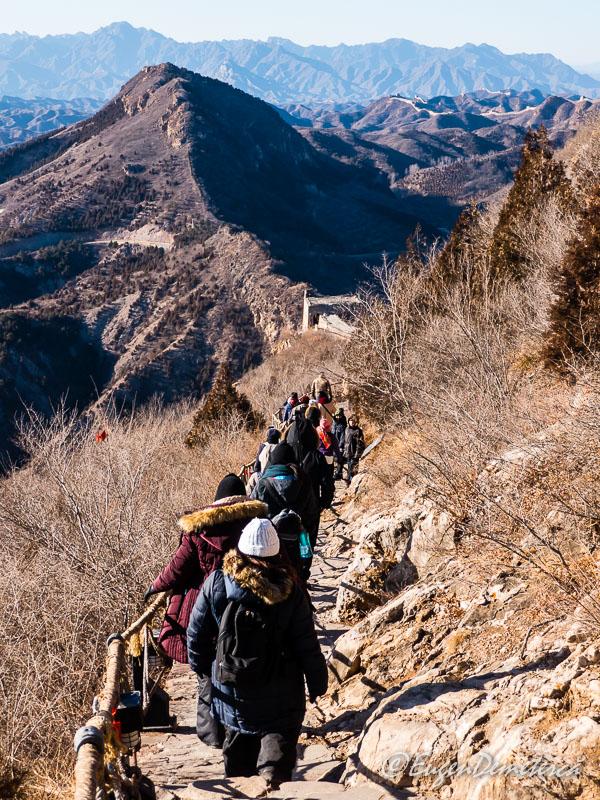 1190369 - Marele Zid Chinezesc