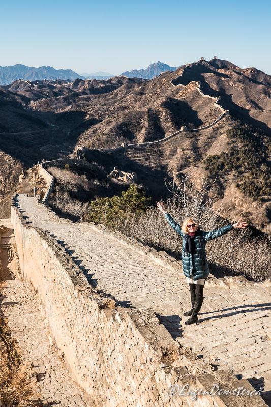 1190423 - Marele Zid Chinezesc