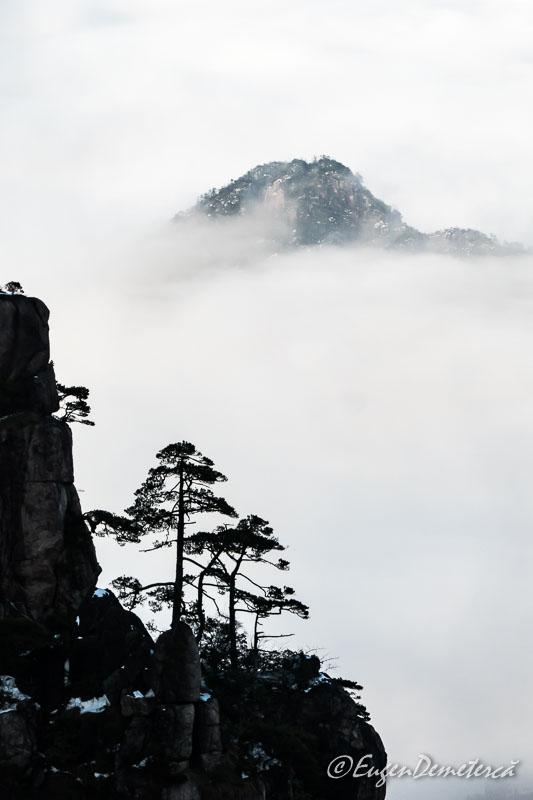 1210067 - Huangshan- munţii cu peisaje din altă lume