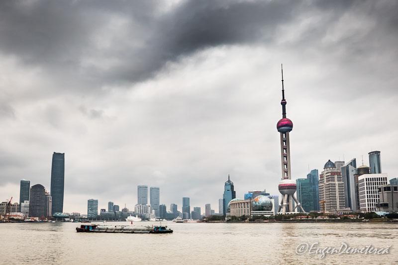 1220119 1 - Shanghai - high tech made in China