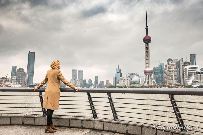 1220150 - Shanghai - high tech made in China