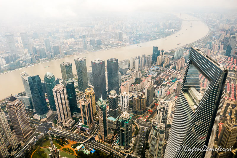 1220223 - Shanghai - high tech made in China
