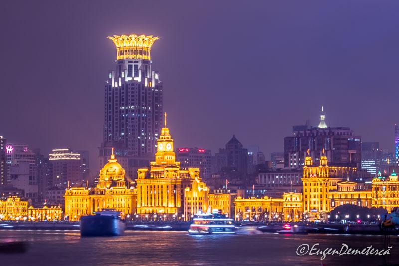 1220443 - Shanghai - high tech made in China