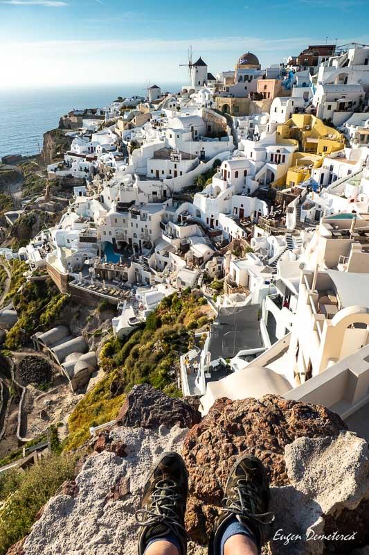 1011380 - Santorini, spectacolul Cicladelor