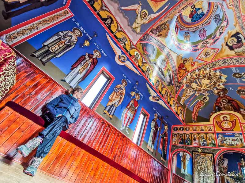 IMG 20190921 102858 - Adrenalină UTV în Munții Ciucaș