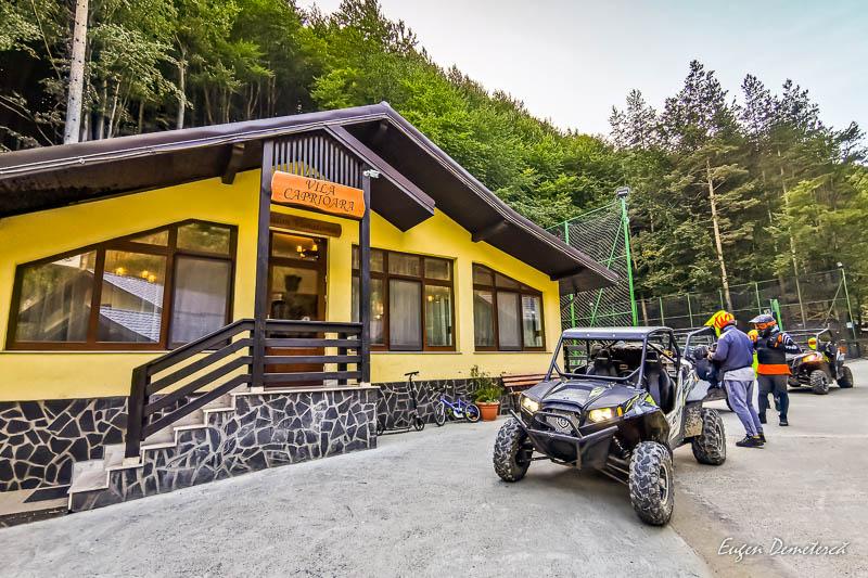 IMG 20190921 172022 - Adrenalină UTV în Munții Ciucaș