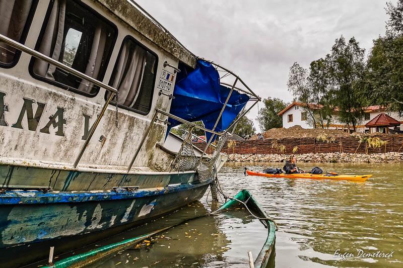 IMG 20190927 151432 - Caiaceală în Delta tomnatică