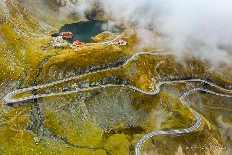IMG 20191005 155907 0189 - Transfăgărăşan, cel mai frumos drum din lume!