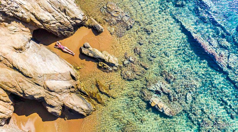 Skiathos- insula ta privata - coperta