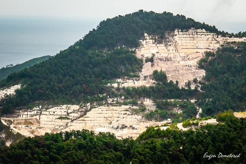 1070970 - Thassos - din turcoazul mării până în vârful munților