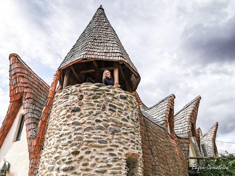 IMG 20191005 134108 - Castelul de Lut de la Valea Zânelor