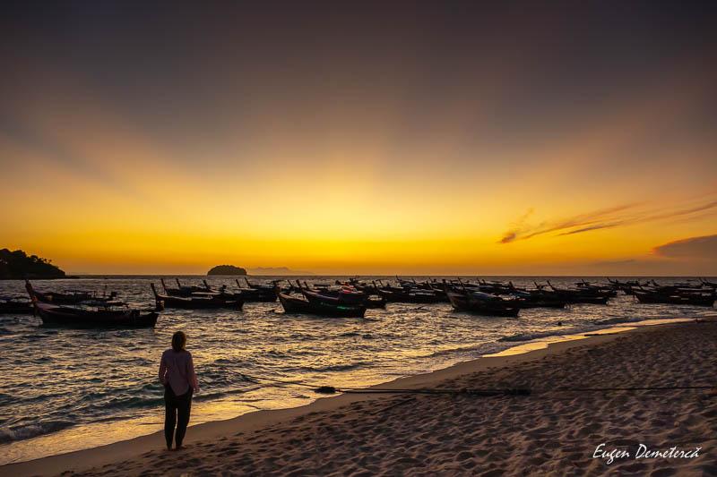 1000602 - Koh Lipe - insula thailandeză ca o bijuterie