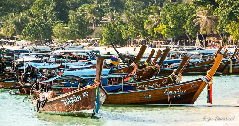 P1000252 - Koh Lipe - insula thailandeză ca o bijuterie
