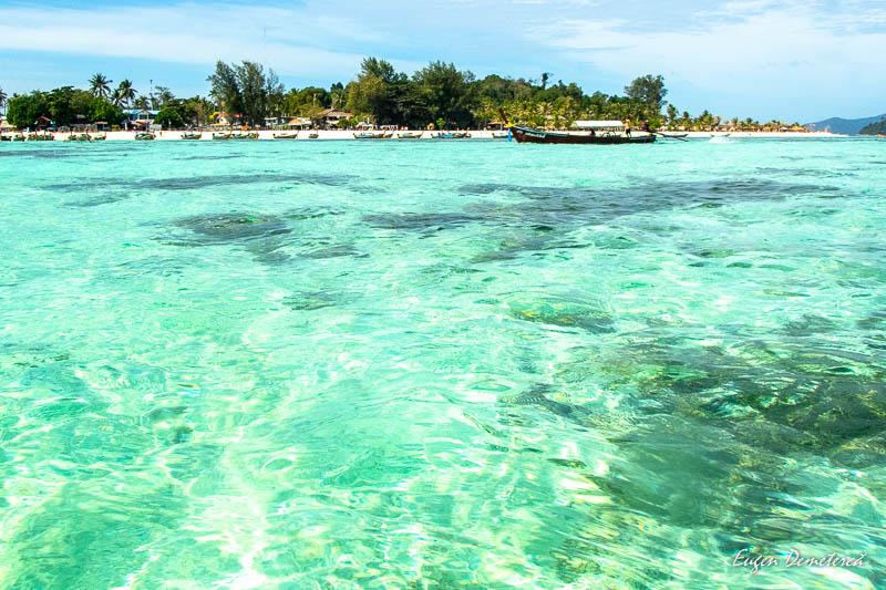P1035435 - Koh Lipe - insula thailandeză ca o bijuterie