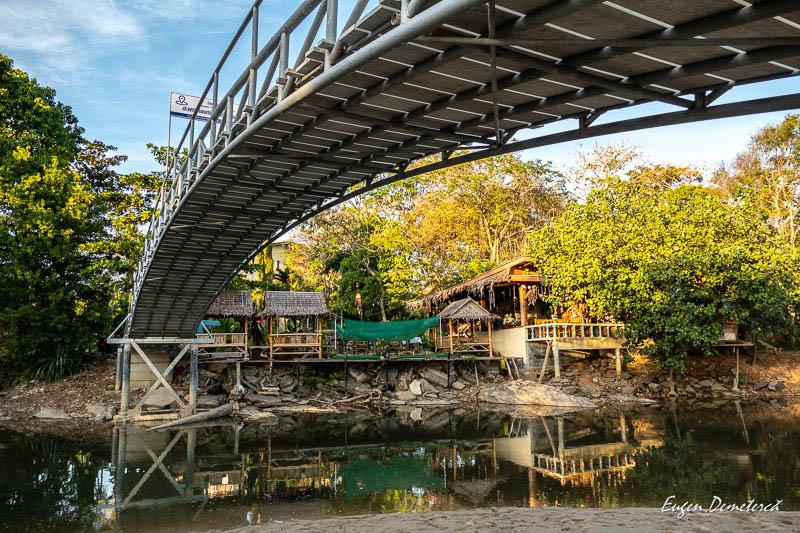 1000742 - Koh Lanta - insula exotică cu plaje aurii