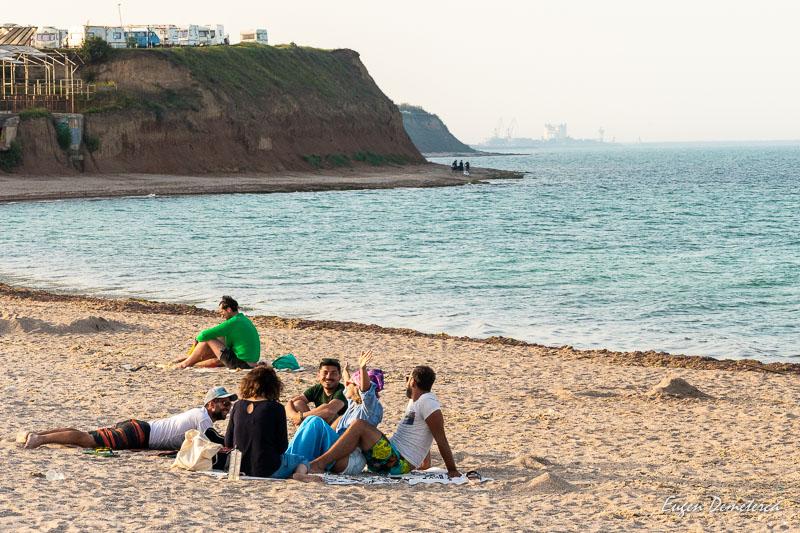 1020906 - Plaje românești cu ape turcoaz
