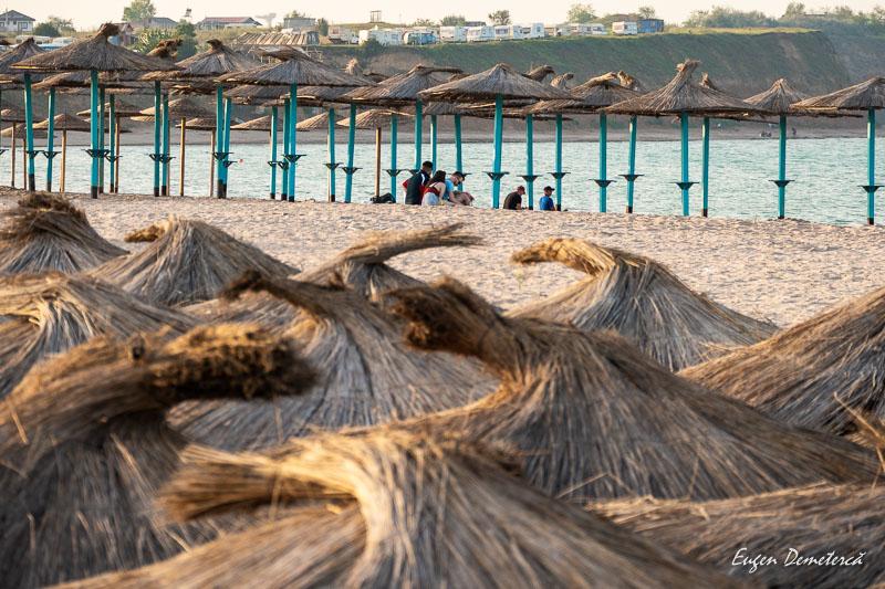 1020932 - Plaje românești cu ape turcoaz