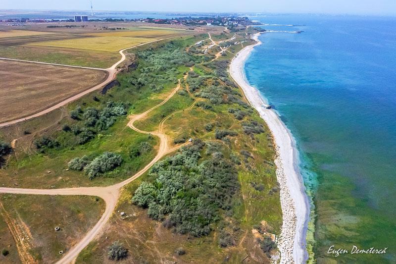 IMG 20200609 141858 0734 - Plaje românești cu ape turcoaz