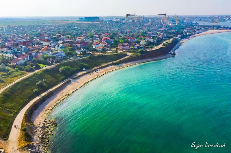 IMG 20200609 180234 0806 - Plaje românești cu ape turcoaz