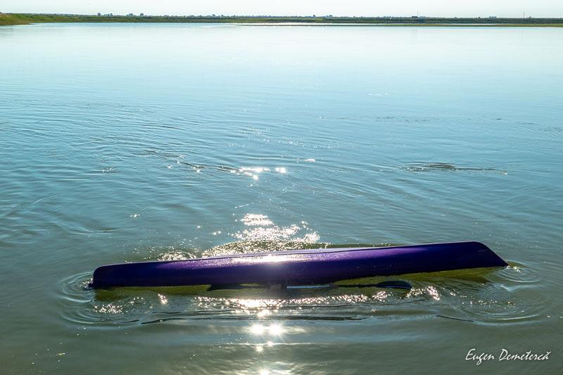1034279 - Aventuri pe ape, de la Izbiceni la Turnu Măgurele