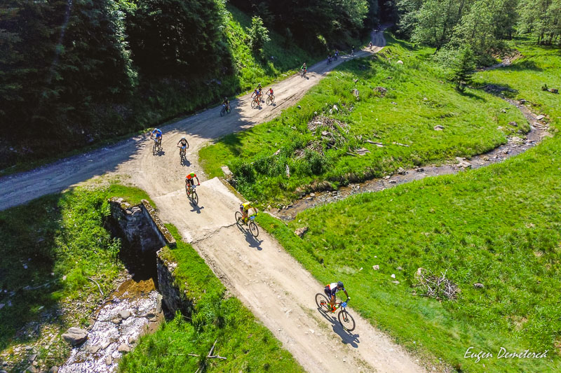IMG 20210627 105003 0468 2 - Adrenalină la Vidraru Bike Challange
