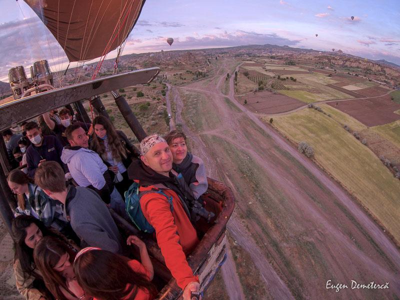 20181228000814 0172 - Cappadocia: magia zborului cu balonul