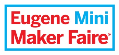 Eugene Mini Maker Faire logo