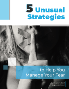 5 Unusal Strategies Cover