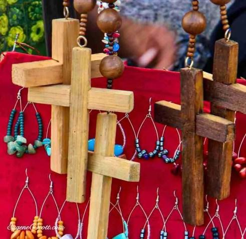 Guatemala Handmade Crosses